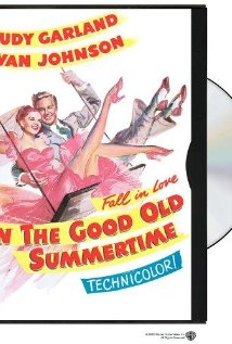 In the Good Old Summertime (1949) DVD Releases