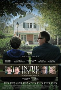 In the House (2012) DVD Releases
