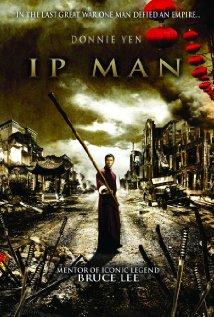 Ip Man (2008) DVD Releases