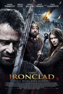 Ironclad (2011) DVD Releases