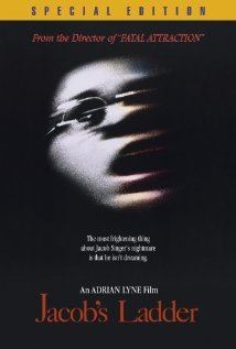 Jacob's Ladder (1990) DVD Releases