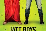 Jatt Boys Putt Jattan De (2013) DVD Releases
