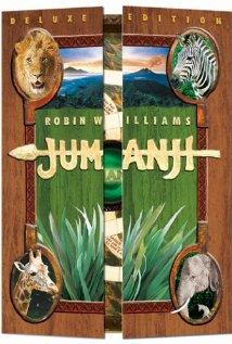 Jumanji (1995) DVD Releases