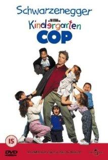 Kindergarten Cop (1990) DVD Releases