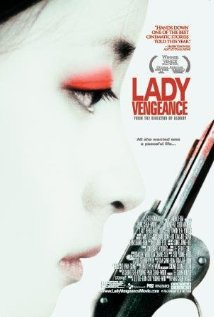 Lady Vengeance (2005) DVD Releases