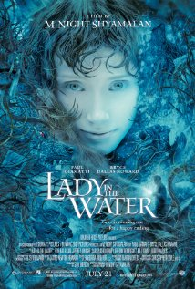 Lady in the Water (2006) DVD Releases