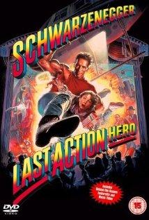 Last Action Hero (1993) DVD Releases