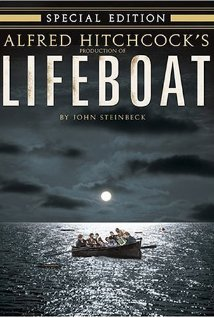 Lifeboat (1944) DVD Releases