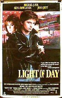 Light of Day (1987) DVD Releases