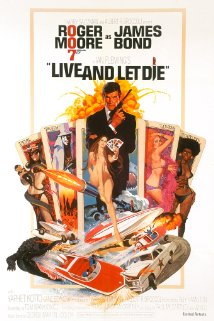 Live and Let Die (1973) DVD Releases