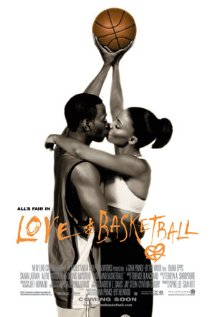 Love & Basketball (2000) DVD Releases