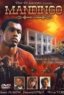 Mandingo (1975) DVD Releases