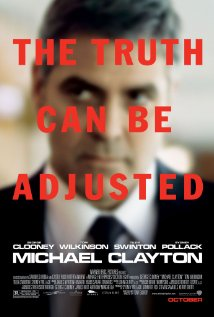 Michael Clayton (2007) DVD Releases