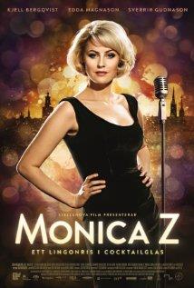 Monica Z (2013) DVD Releases