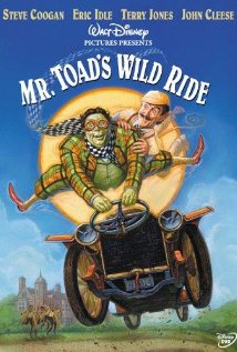 Mr. Toad's Wild Ride (1996) DVD Releases