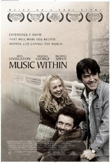 Music Within (2007) DVD Releases