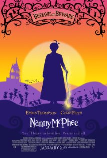 Nanny McPhee (2005) DVD Releases