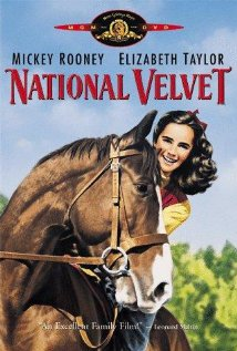 National Velvet (1944) DVD Releases