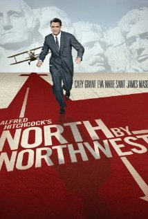 North by Northwest (1959) DVD Releases