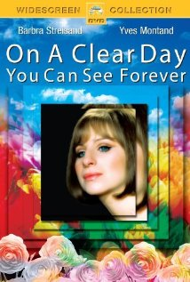 On a Clear Day You Can See Forever (1970) DVD Releases