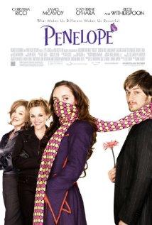Penelope (2006) DVD Releases