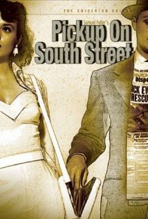 Pickup on South Street (1953) DVD Releases