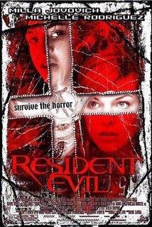 Resident Evil (2002) DVD Releases
