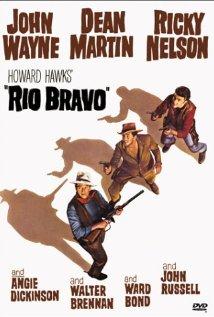 Rio Bravo (1959) DVD Releases