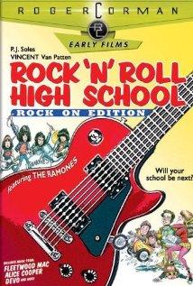 Rock 'n' Roll High School (1979) DVD Releases
