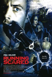 Running Scared (2006) DVD Releases