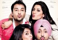Saadi Love Story DVD Releases