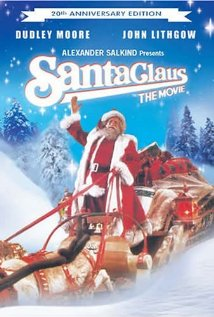 Santa Claus (1985) DVD Releases