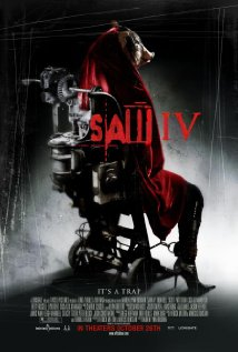 Saw IV (2007) DVD Releases