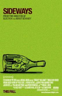 Sideways (2004) DVD Releases
