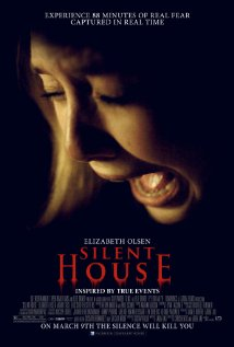 Silent House (2011) DVD Releases