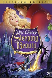 Sleeping Beauty (1959) DVD Releases