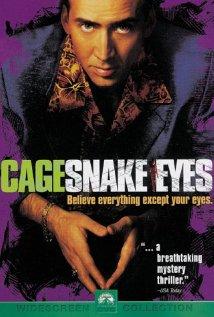 Snake Eyes (1998) DVD Releases