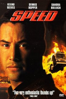Speed (1994) DVD Releases