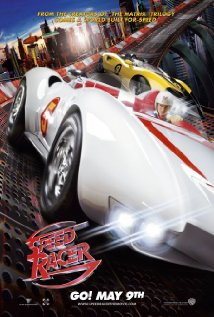 Speed Racer (2008) DVD Releases