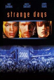 Strange Days (1995) DVD Releases
