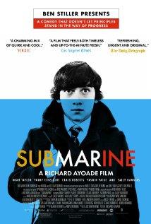 Submarine (2010) DVD Releases