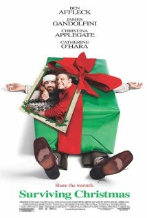 Surviving Christmas (2004) DVD Releases
