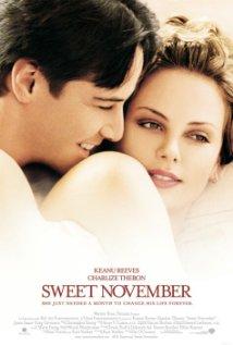 Sweet November (2001) DVD Releases