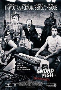 Swordfish (2001) DVD Releases
