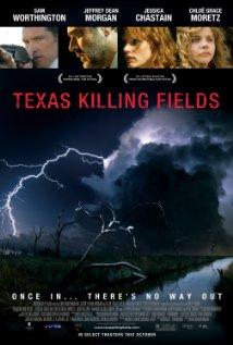 Texas Killing Fields (2011) DVD Releases