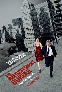 The Adjustment Bureau (2011) DVD Releases
