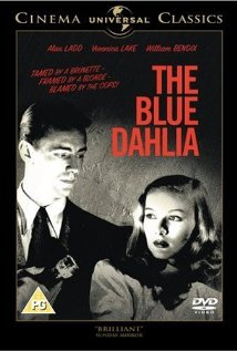 The Blue Dahlia (1946) DVD Releases