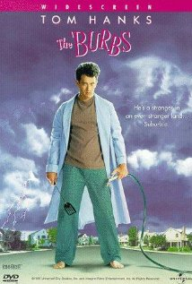 The Burbs (1989) DVD Releases