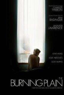 The Burning Plain (2008) DVD Releases