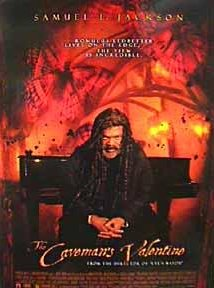The Caveman's Valentine (2001) DVD Releases
